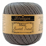 Scheepjes Maxi Sweet Treat - 242 Metal Grey