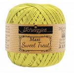 Scheepjes Maxi Sweet Treat - 245 Green Yellow