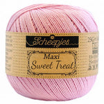 Scheepjes Maxi Sweet Treat - 246 Icy Pink