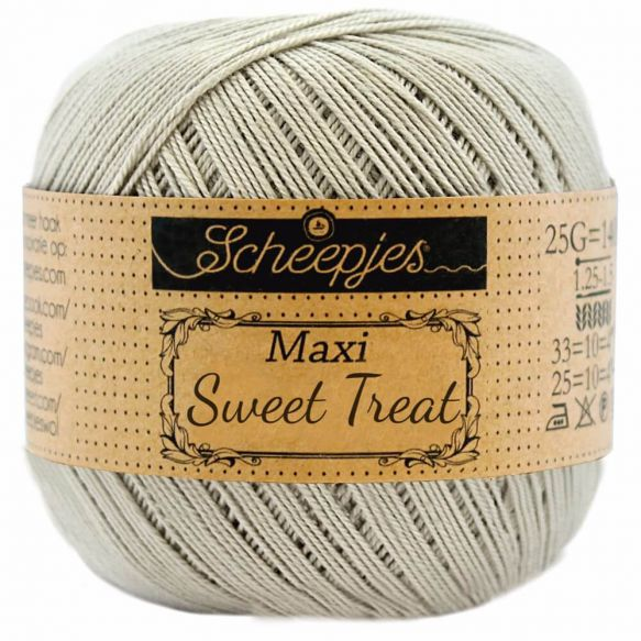 Scheepjes Maxi Sweet Treat - 248 Champagne