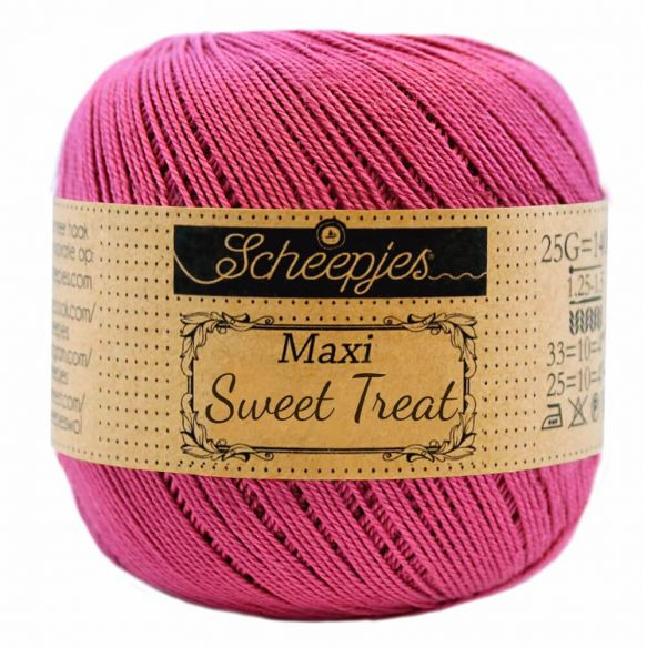 Scheepjes Maxi Sweet Treat - 251 Garden Rose