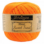 Scheepjes Maxi Sweet Treat - 281 Tangerine