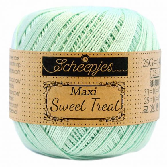 Scheepjes Maxi Sweet Treat - 385 Chrystalline