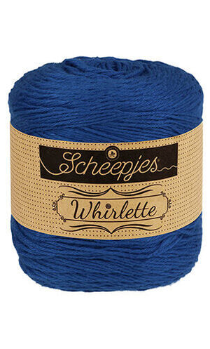 Scheepjes Whirlette - 875 Lightly Salted