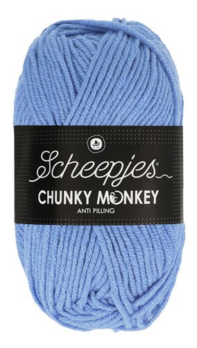 Scheepjes - Chunky Monkey 1082 Mayflower