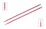 Knit Pro Zing Single Pointed Needles - 35cm