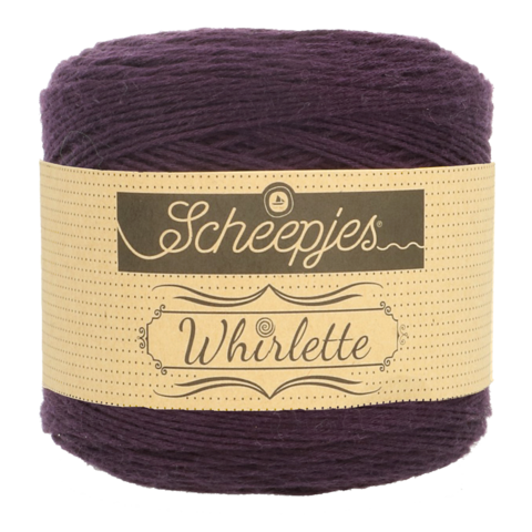 OUT OF STOCK WITH SUPPLIER - Scheepjes Whirl - 789 Tasty Nom Nom