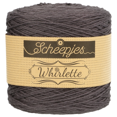 BACK IN STOCK JAN/FEB 2020 Scheepjes Whirl - 773 Blackcurrant Squeeze Me