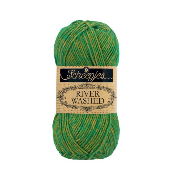 Scheepjes River Washed - 955 Po