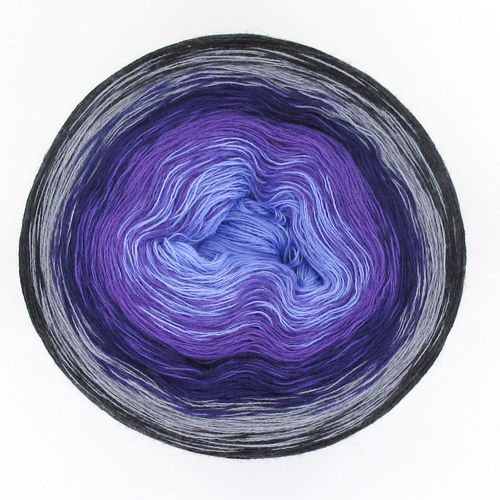 Jojo Merino Blend - Lavender Night