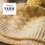 Scheepjes Pattern: YARN The After Party no. 66 Kindling Hat