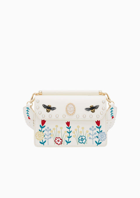 Sunday Garden Crossbody