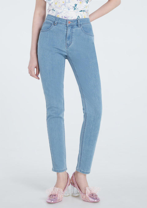 Denim Pants - Lyn around TH