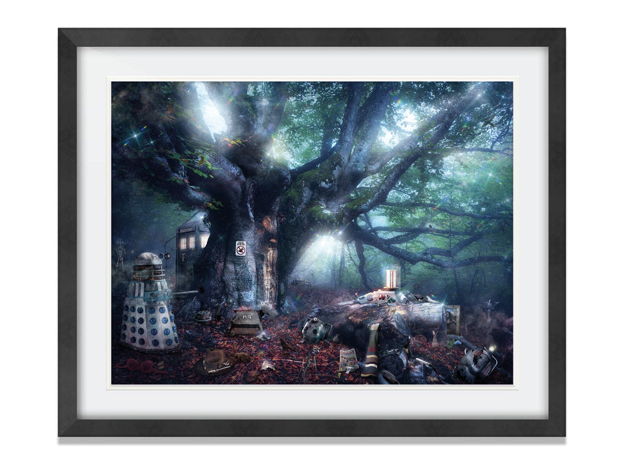Time Lord - Deluxe Limited Edition