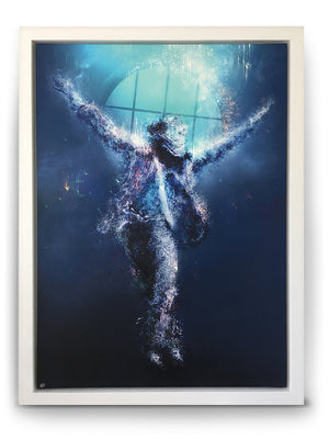 Moonwalker (Michael Jackson) - Deluxe Limited Edition