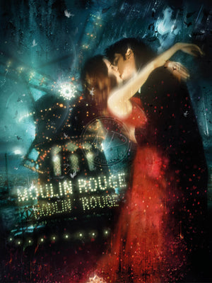 Until The End Of Time (Moulin Rouge) - Large Limited Edition
