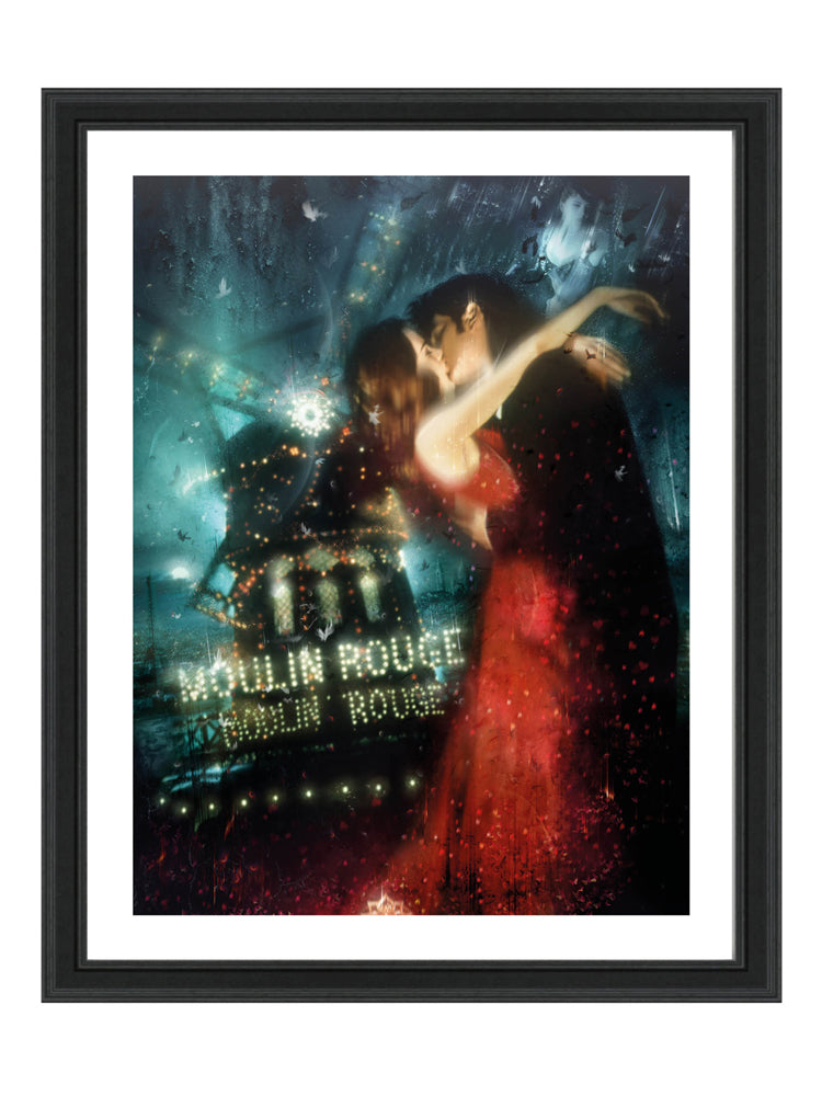 Until The End Of Time (Moulin Rouge) - Standard Limited Edition