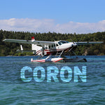 Manila to Coron (01 June to 20 October 2019)