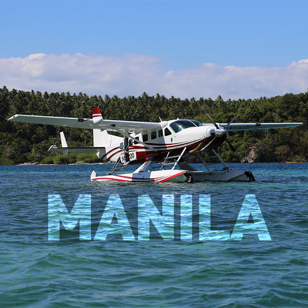 Coron to Manila (01 June to 20 October 2019)