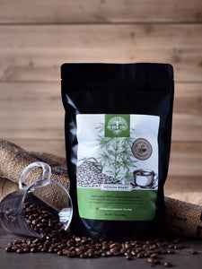 12 Oz CBD Infused Coffee - Medium Roast