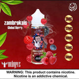 ZAMBROKSIS GLOBAL BERRY
