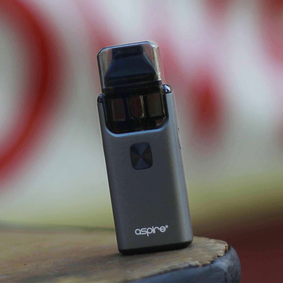 Aspire Breeze 2 - VAYYIP