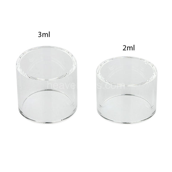 Glass Tube for SMOK Tanks - 3 Piece