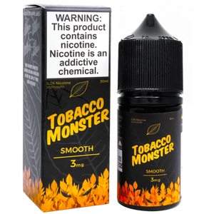Smooth Tobacco Monster By Monster Vape Labs E-Liquid (30ml)