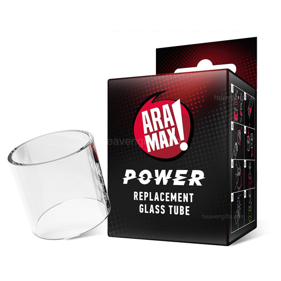 Aramax Power glass - VAYYIP