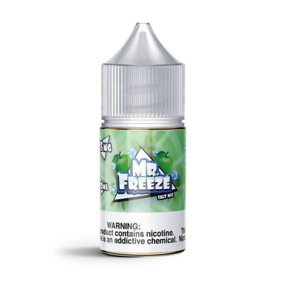 Mr. Freeze SALT - Apple Frost 30mL