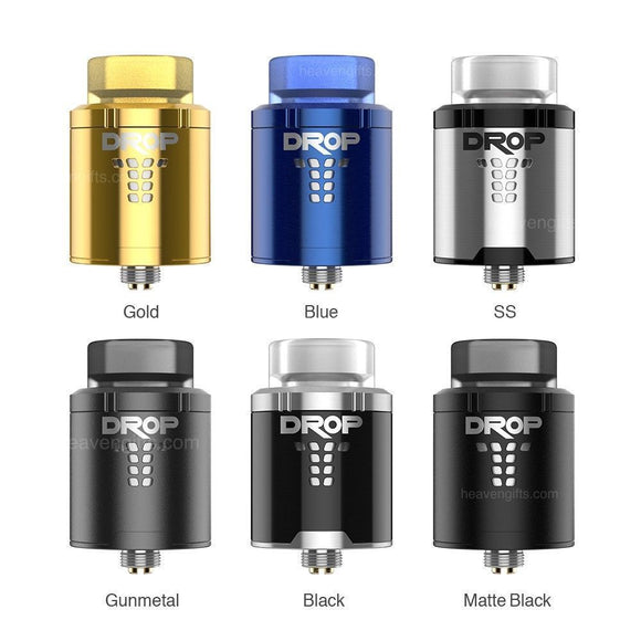 Digiflavor DROP RDA TANK