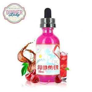 DINNER LADY-COLA CABANA-60ml - VAYYIP