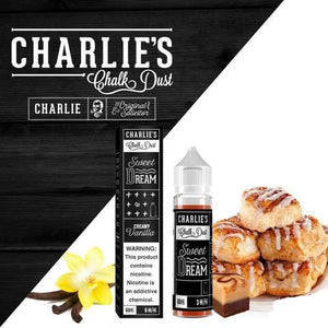 Charlie`s Chalk Dust Black Label - Dream
