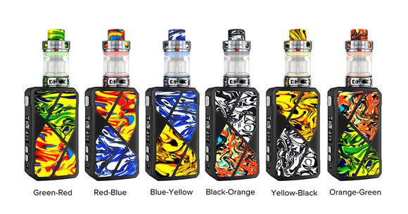 Freemax Maxus 200W TC Kit
