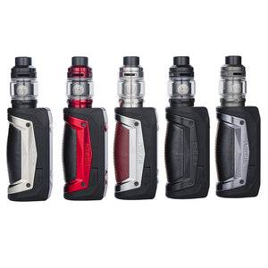 Geekvape Aegis Max 100W 21700 with Zeus Subohm Kit