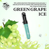 TUGBOAT V4(CASL) DISPOSABLE POD DEVICE-Green Grape Ice-VAYYIP