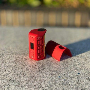 The Rebel Mod Squonker - 200W (2 x 20700/21700) - Evolv DNA 250C MOD