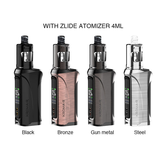 Innokin Kroma-R 80W VW Kit