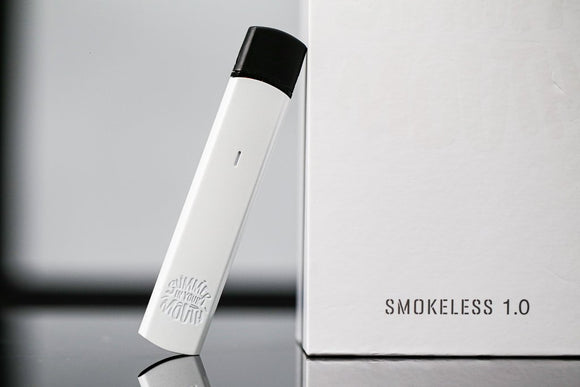 SIYM - SMOKELESS KIT