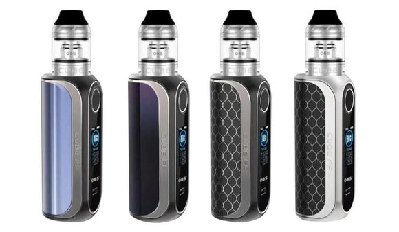 OBS Cube FP Box Kit 4ml