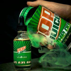 POP E-liquid - The Doo - VAYYIP