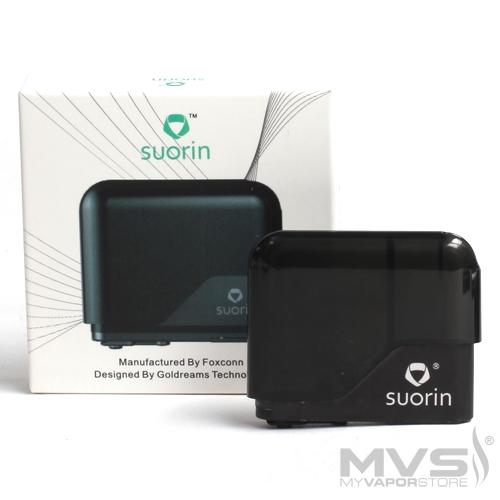 Suorin Air Replacement Pod - VAYYIP