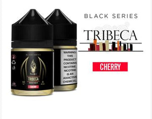 TRIBECA CHERRY 60ML BY HALO