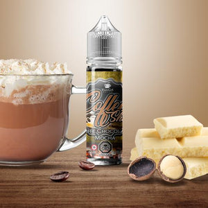 Vango Vapes - WHITE MOCHA