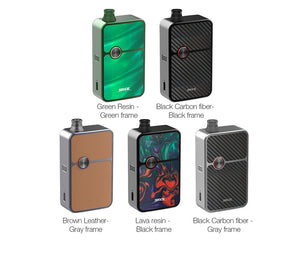 VapeOnly Space 60W Mod Pod Kit