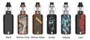 Vaporesso Luxe II 220W TC with NRG-S Tank Kit
