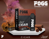 FOGG Vape Disposable Pod Device-Cigar-VAYYIP