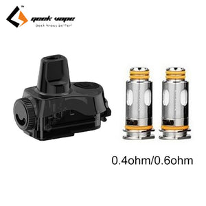 Geekvape Aegis Boost Plus Pod Cartridge 5.5ml