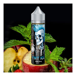 TNT ICE BY TIME BOMB VAPORS-60ml - VAYYIP