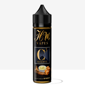 C3 Reserve By HM Vapes